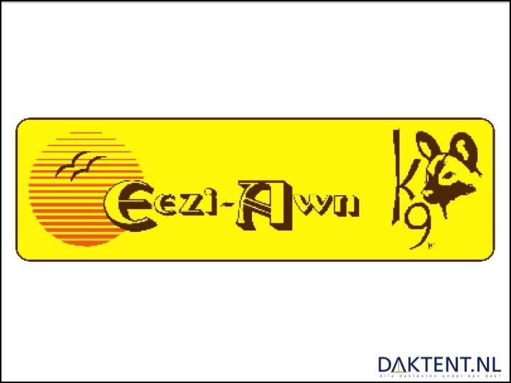 Eezi Awn Logo