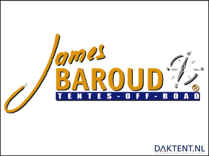 James Baroud daktent