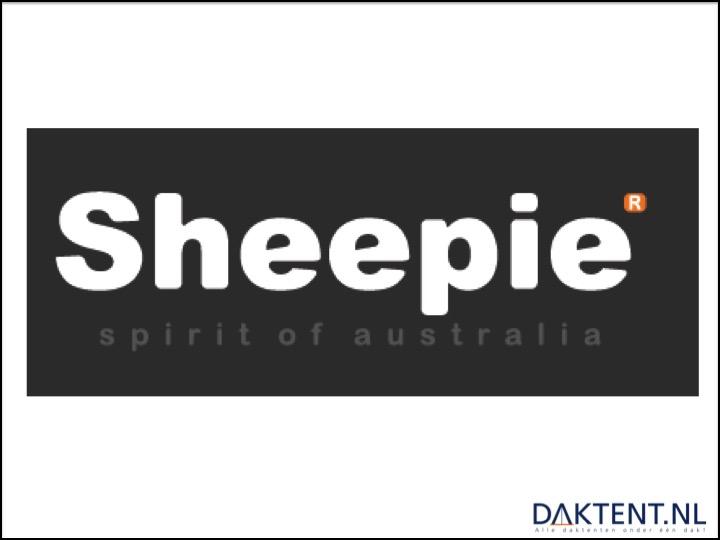 Sheepie Logo