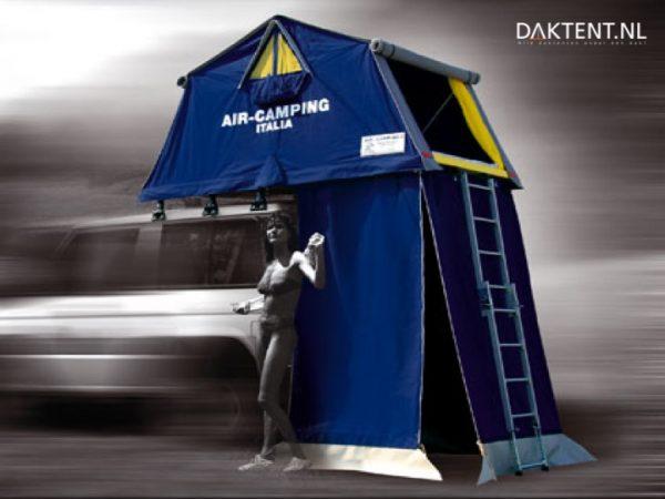 Air-Camping daktent ondertent