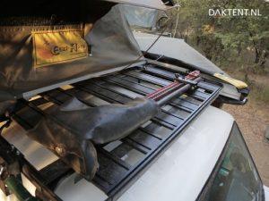 krik roof rack