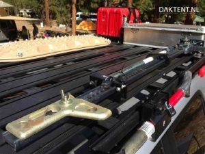 krik montage roof rack
