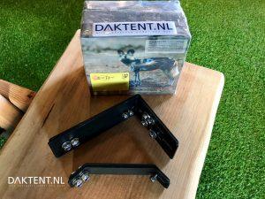K9-154 luifel kit eezi awn Bat L Bracket Manta swift