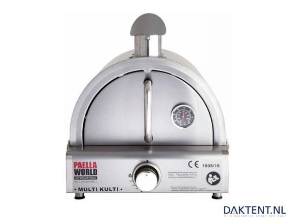 Multi-Kulti grill bbq