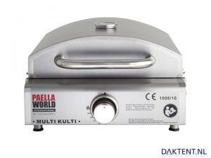 Multi-Kulti grill