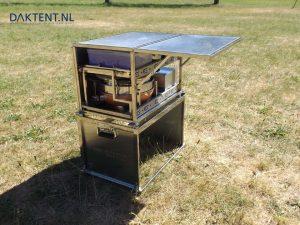 DTBD Kookkist outdoor keuken