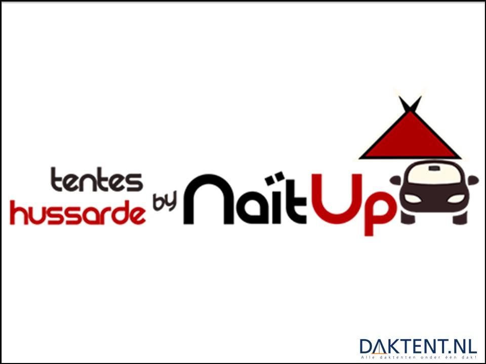 Logo La Hussarde
