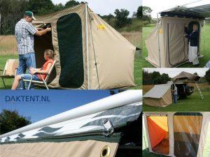 Eezi Awn Jimmy tent