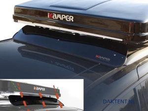 iKamper Accesoires windgeleider