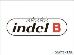 Indel B Logo