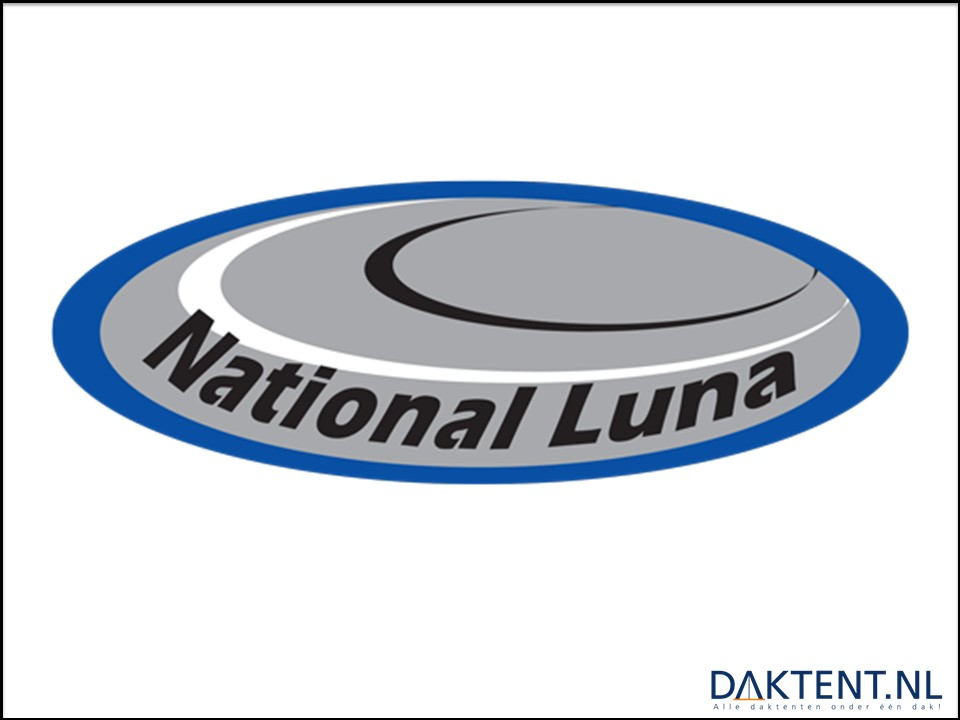 National Luna Logo
