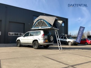Roof Lodge EXO daktent 140