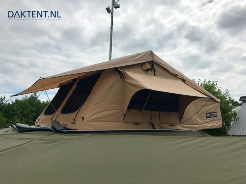 Dare To Be Different 220XL daktent