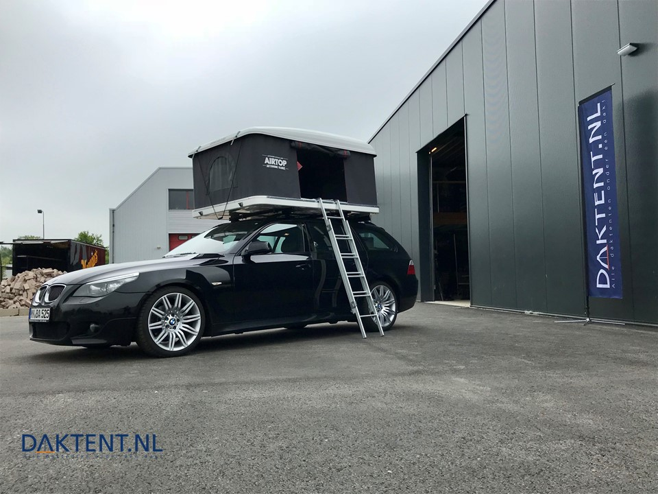 BMW AirTop daktent