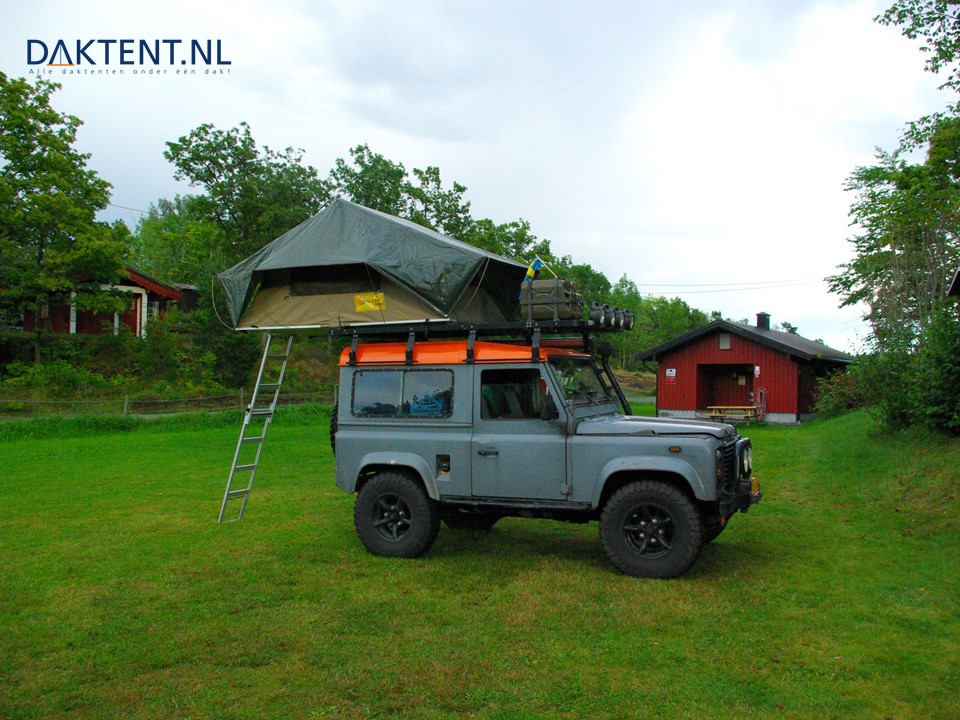 Defender Jazz 1400 daktent