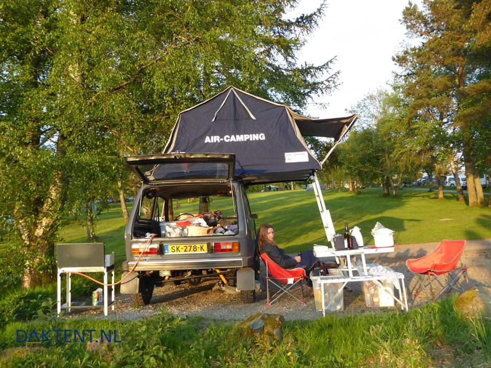 Lada Niva Daktent AirCamping
