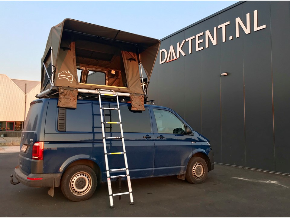 T6 Transporter Volkswagen Jimba daktent
