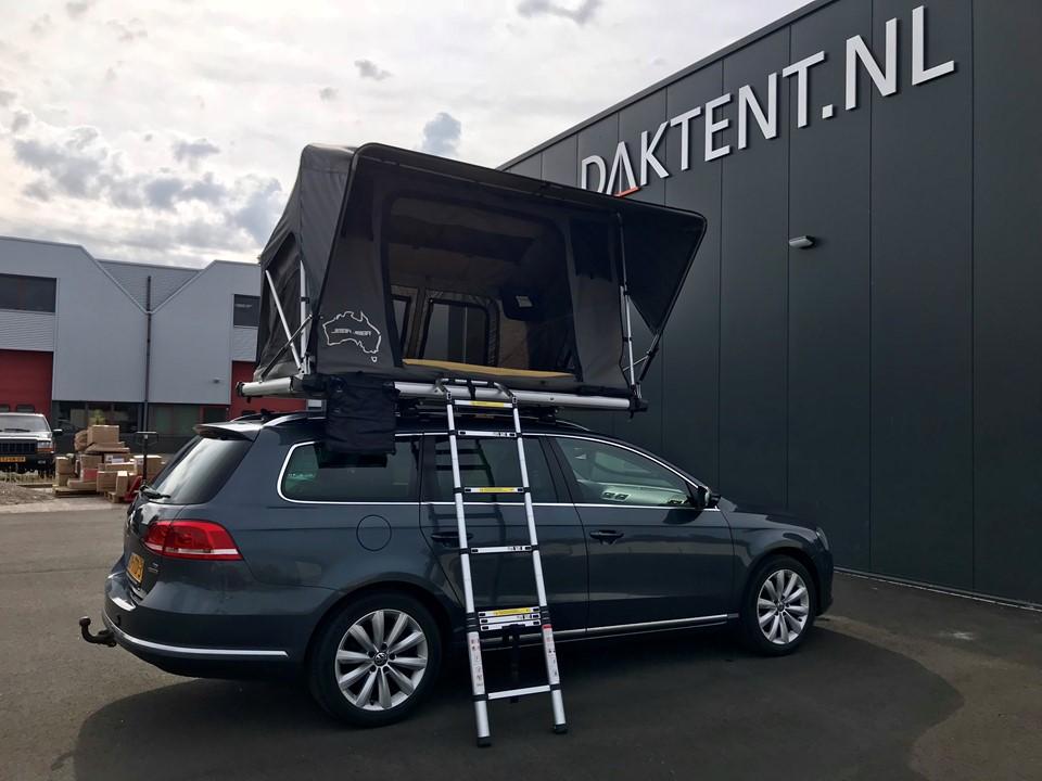 Volkswagen Jimba daktent
