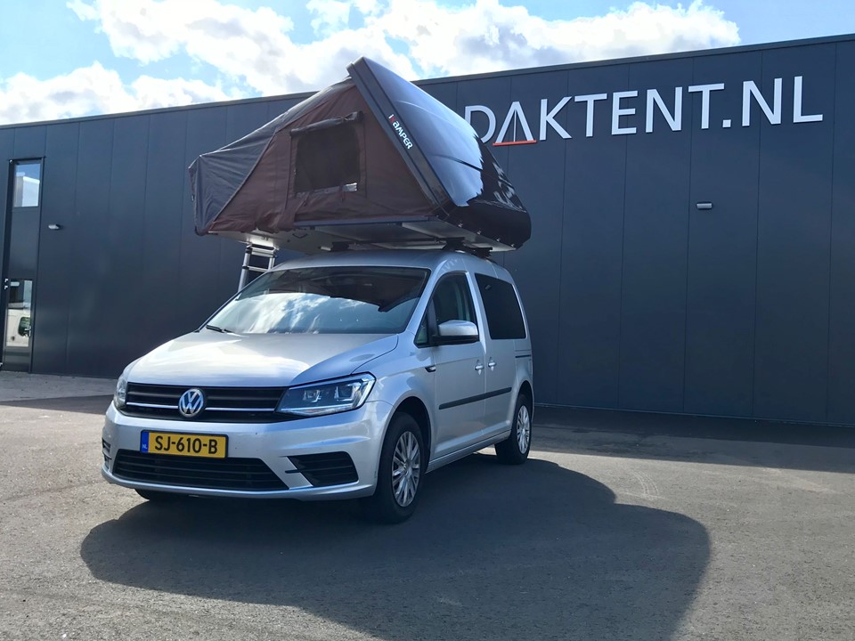 Daktent Caddy iKamper (1)