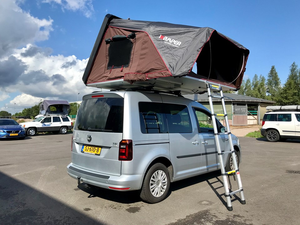 Daktent Caddy iKamper (2)