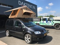 Daktent DTBD 140CL Caddy