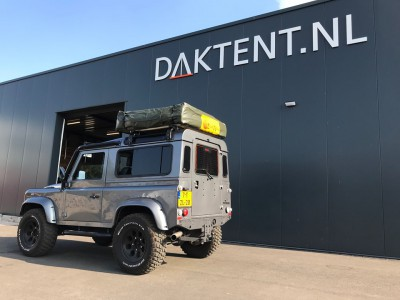 Daktent Defender 90 T-Top (1)