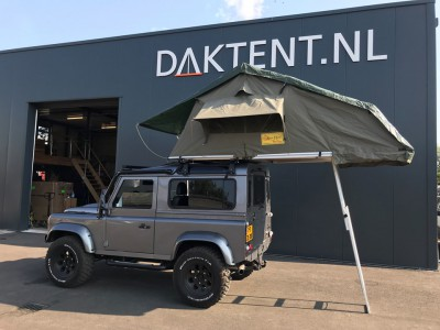 Daktent Defender 90 T-Top (2)