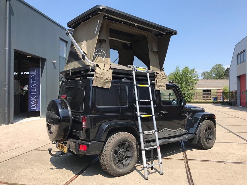 Daktent Jeep Wrangler Gascoyne sheepie (2)