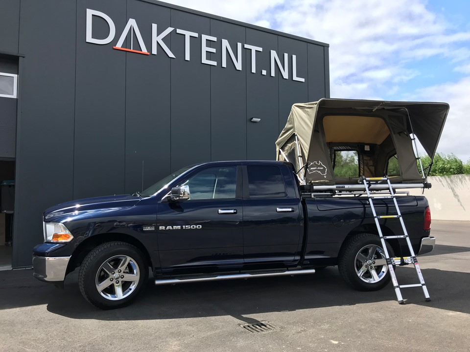 Daktent Ram 1500 Jimba Pick-up