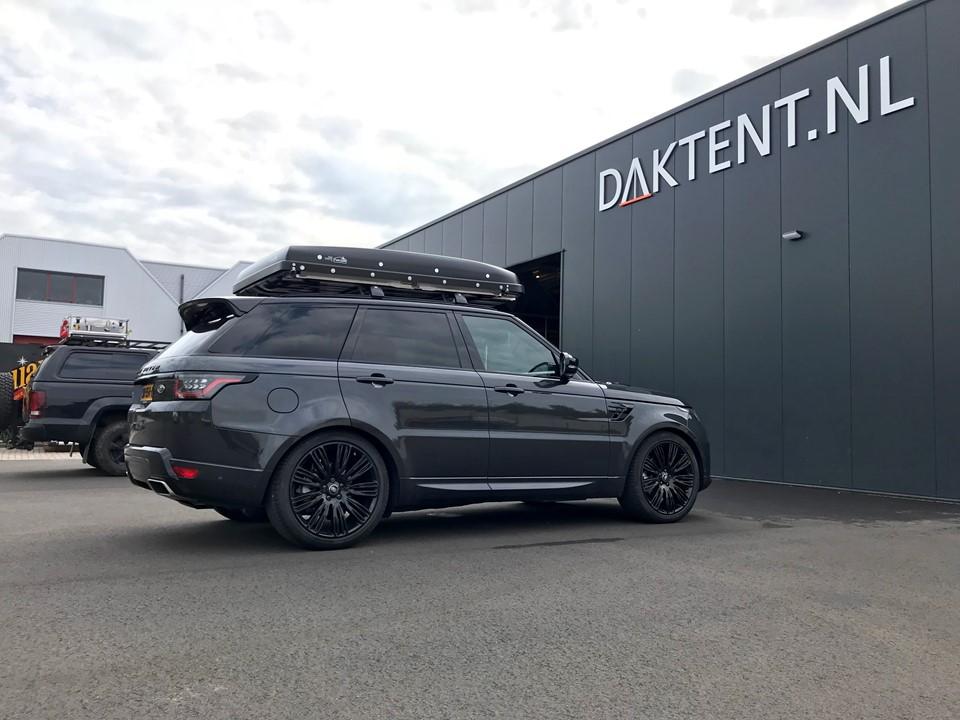 Daktent Range Rover Sport Quatro (1)