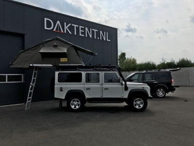 Daktent Series 3 defender 110
