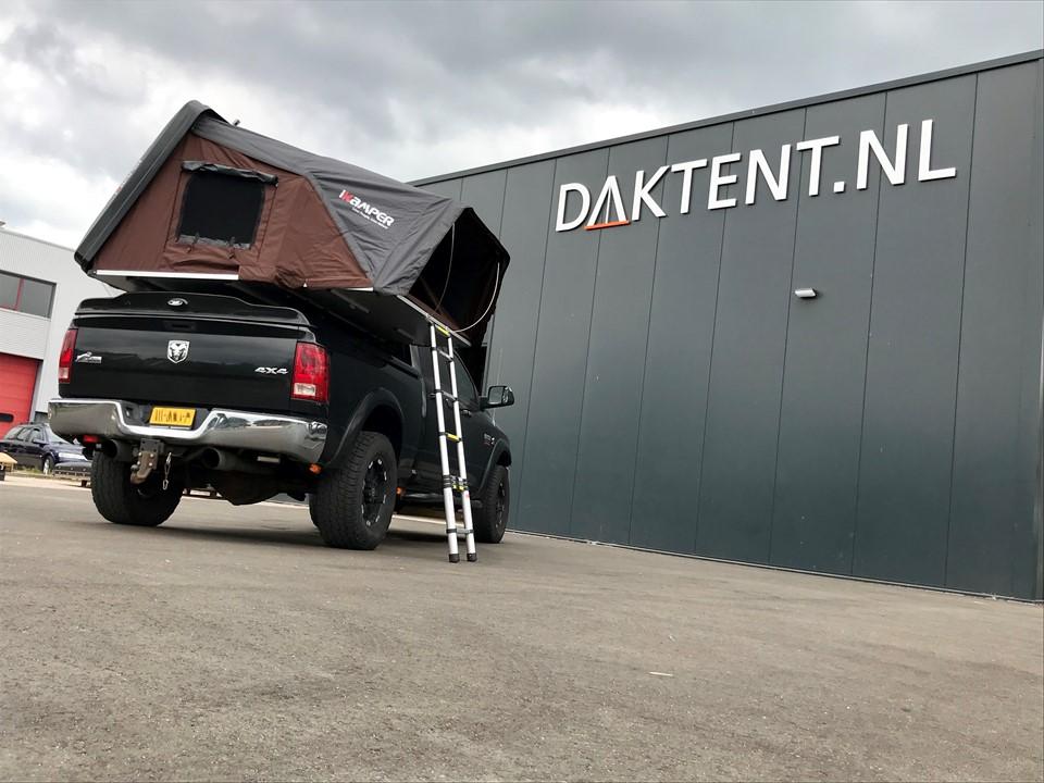 Dodge Ram daktent iKamper (2)