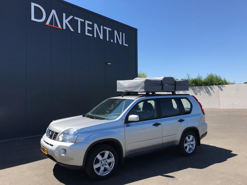 Nissan X-Trail Daktent Campwerk Adventure (2)