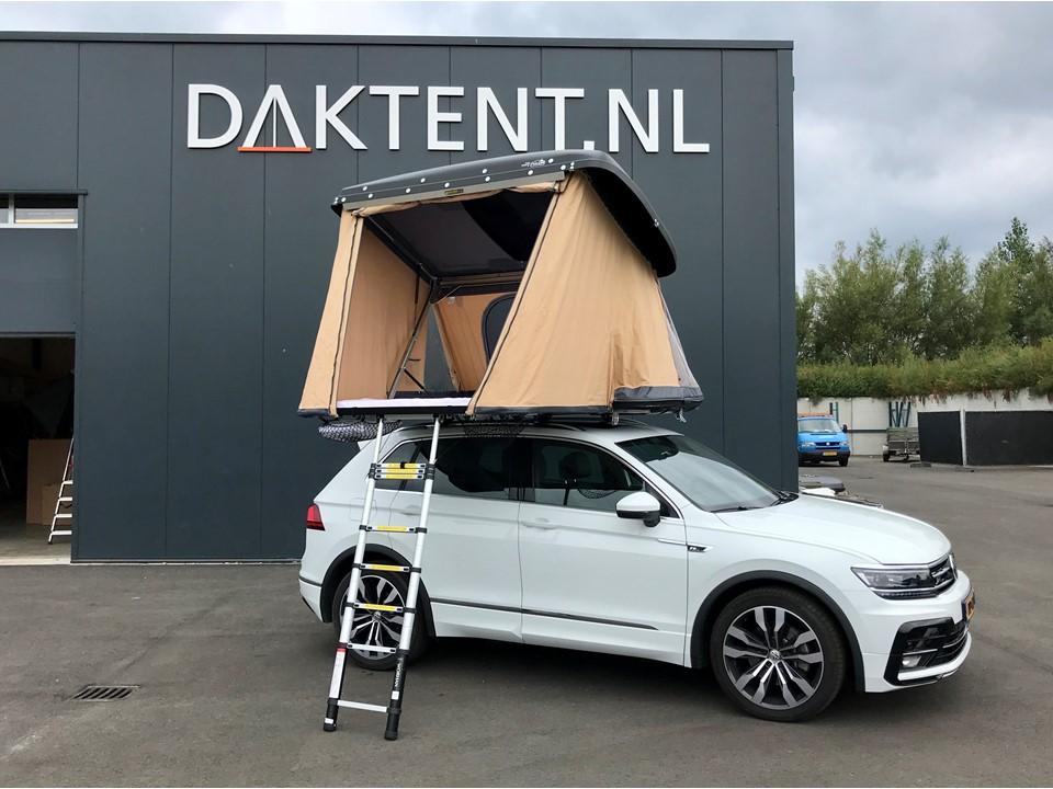 Volkswagen Tiguan daktent Quatro (2)