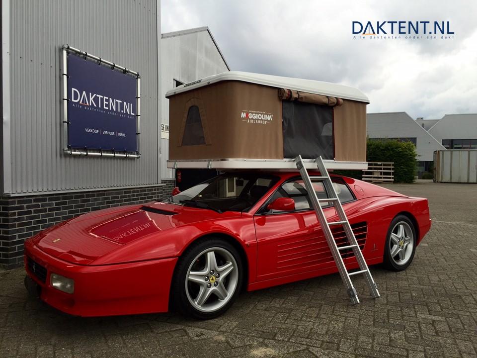 Ferrari daktent Maggiolina (3)