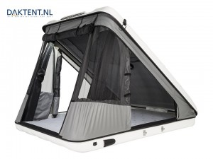 James Baroud Extreme Evolution daktent wit (3)