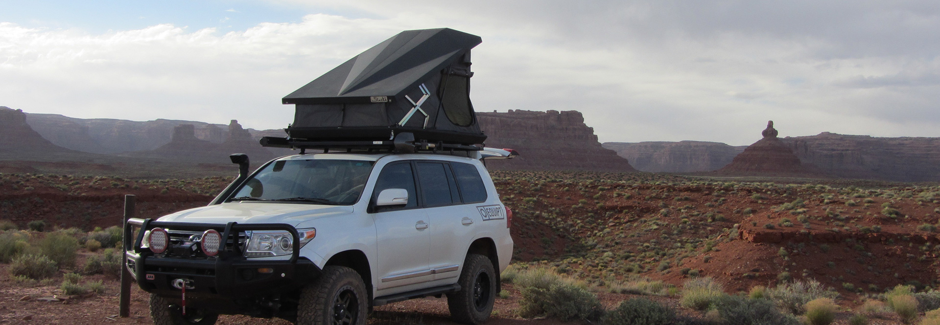 Eezi Awn daktent Grand Canyon