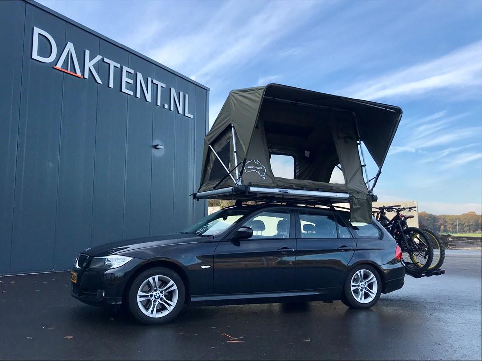 BMW Touring daktent Jimba