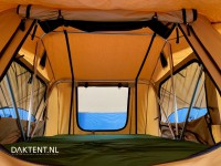 Dare To Be Different 140L daktent