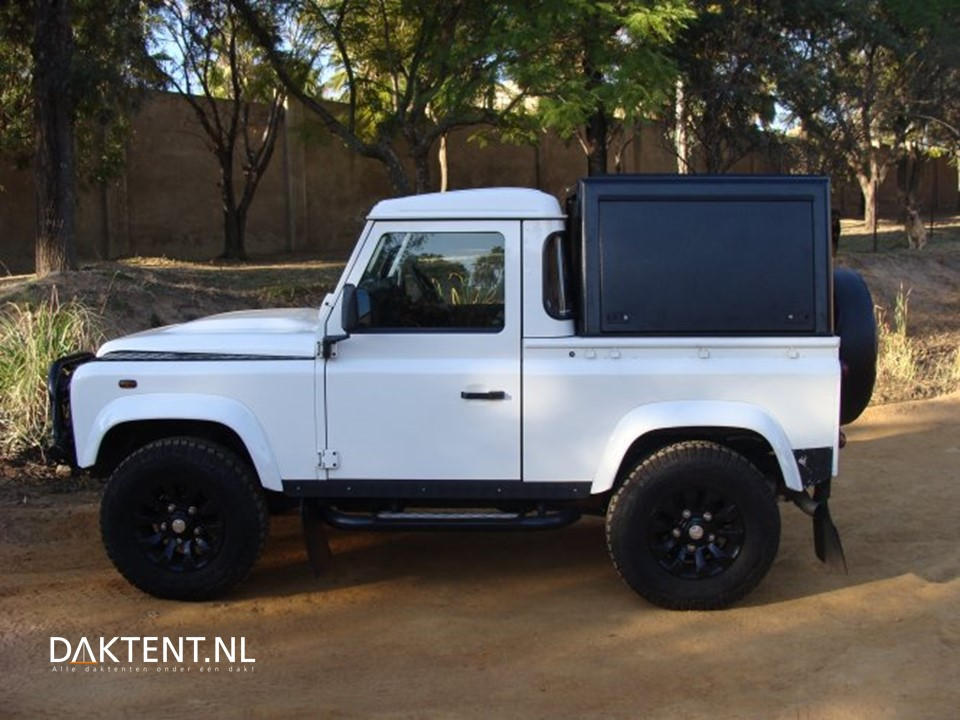 Hard top Defender 90