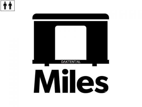 Miles daktent