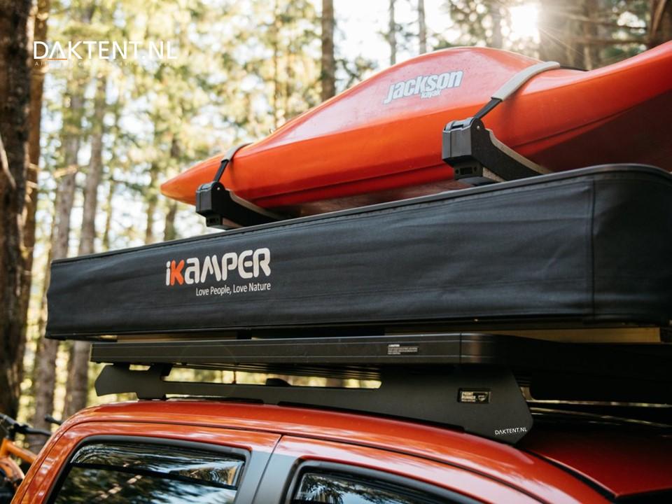 X-Cover roof tent iKamper (4)