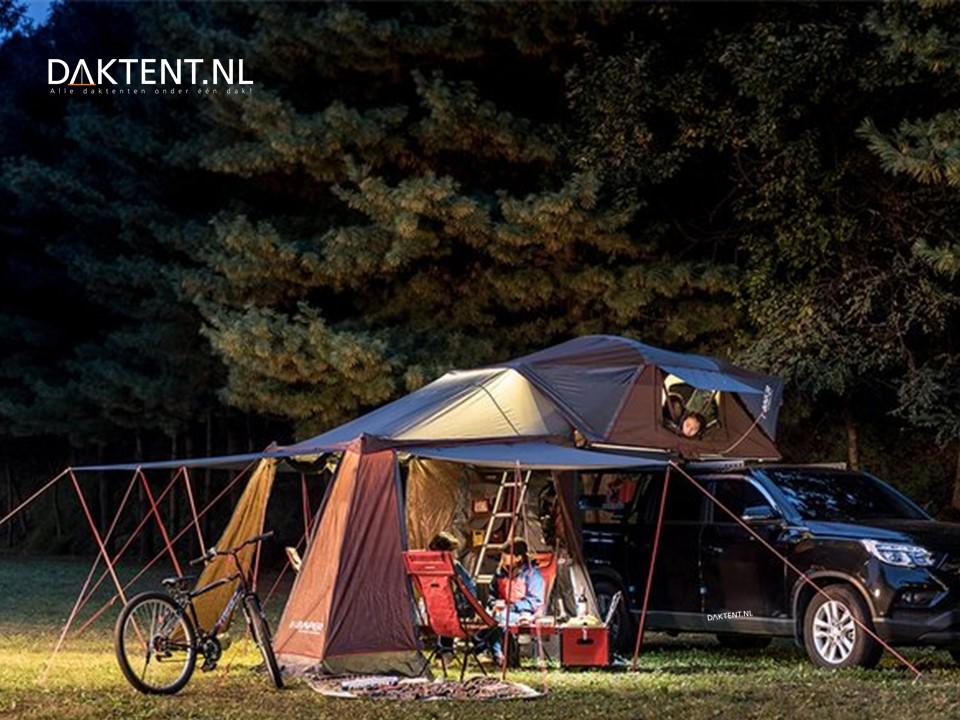 X-Cover roof tent iKamper (6)