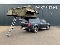 daktent Mitshubishi L200 pick up hard top DTBD