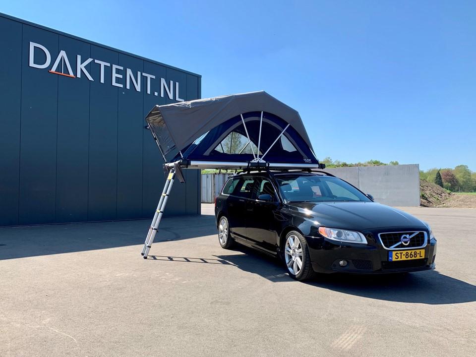 Volvo V70 daktent Yuna