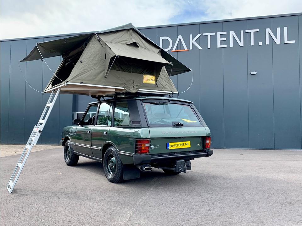 Range Rover Classic daktent Series 3 1600 eezi awn