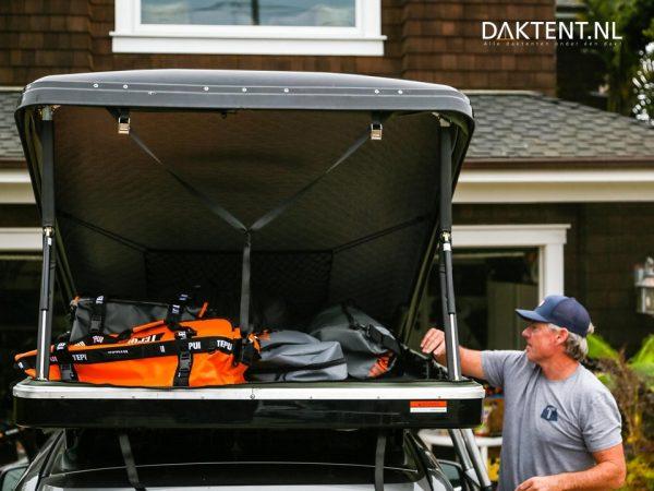 HyBox bagage dakkoffer