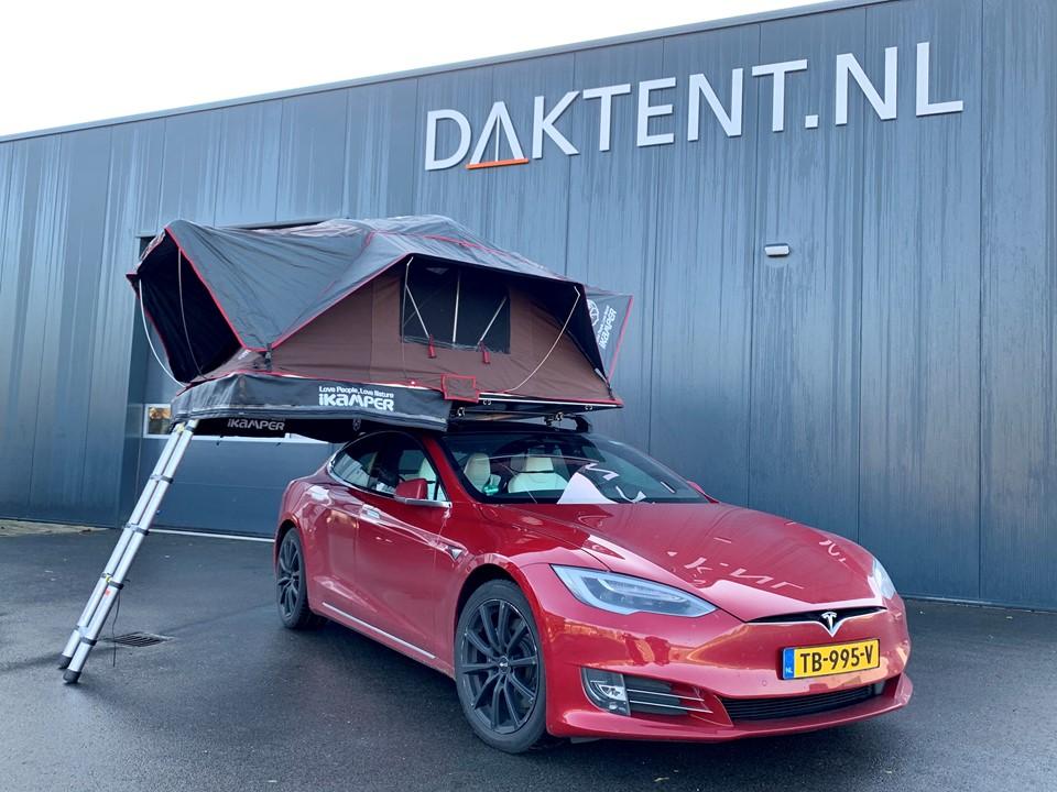 iKamper Tesla daktent