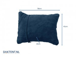Compressible Pillow Thermarest Nederland