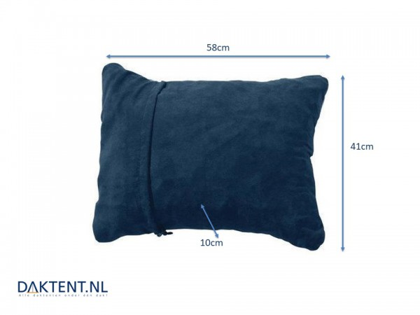 Compressible Pillow Thermarest Nederland